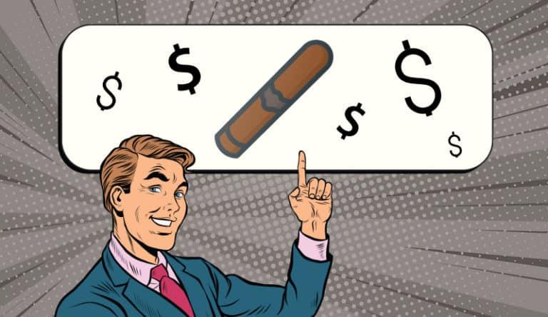 Life Insurance for Cigar Smokers