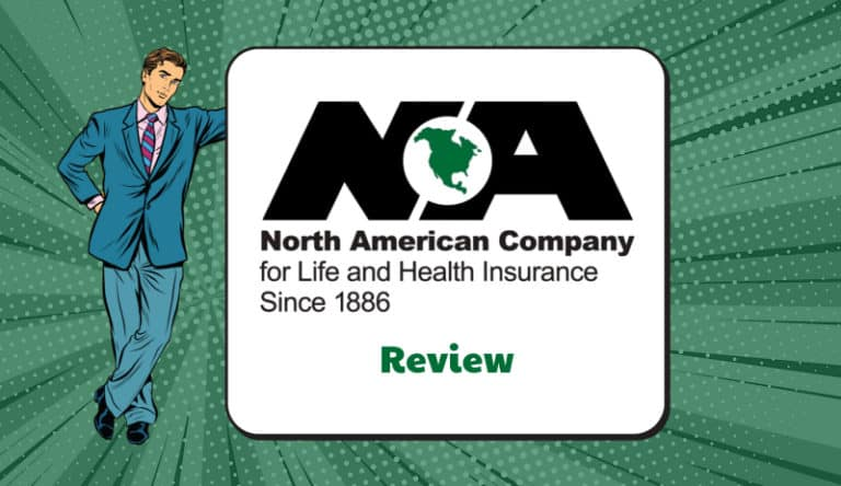 North American Company Life Insurance Review