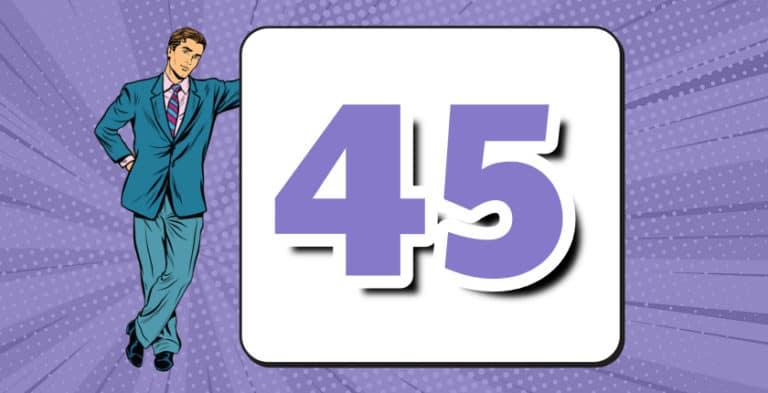 Inexpensive Life Insurance for 45 Year Olds