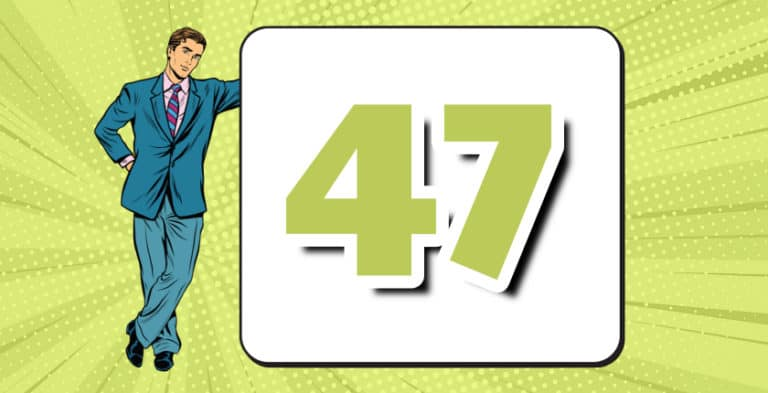 Cheap Term Life Insurance for 47 Year Olds