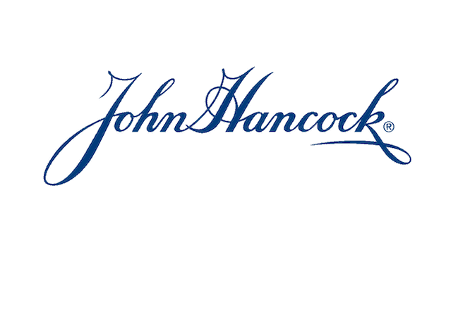 Where is the contact information for John Hancock Life Insurance Company?