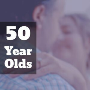 life insurance for 50 year olds