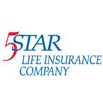 5star non medical exam life insurance