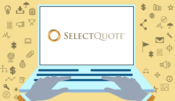Select Quote Life Insurance Gorgeous How Does Select Quote Compare SelectQuote Review Life Insurance Blog