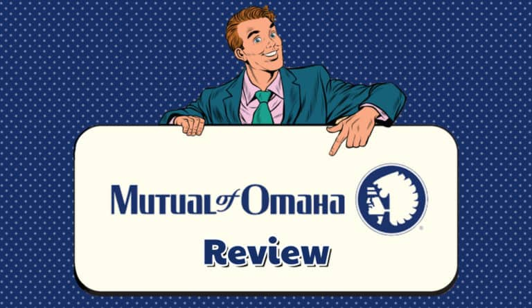 mutual of omaha life insurance products