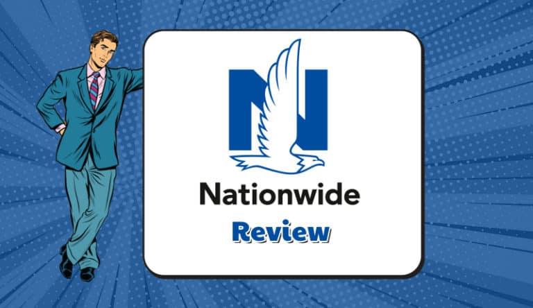 Nationwide Life Insurance Company Reviews