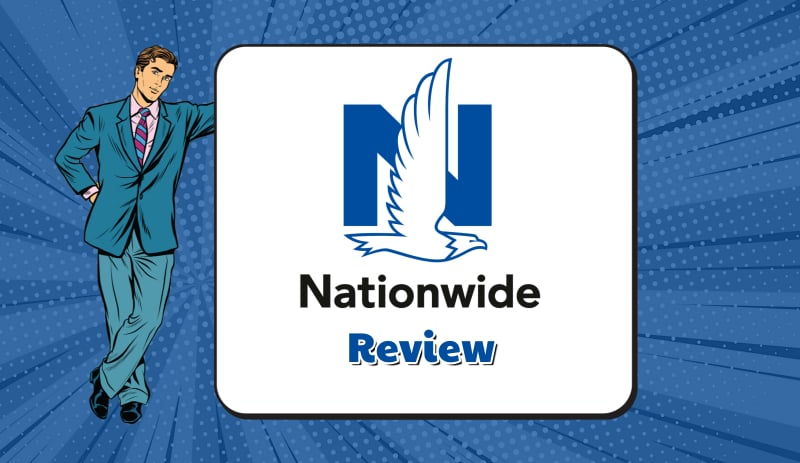 Nationwide Life Insurance Company Reviews