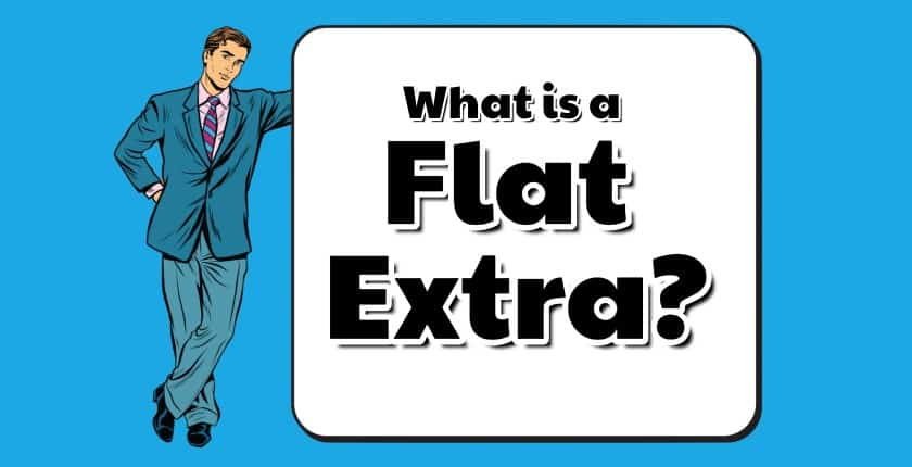 Flat Extra Charges for Life Insurance