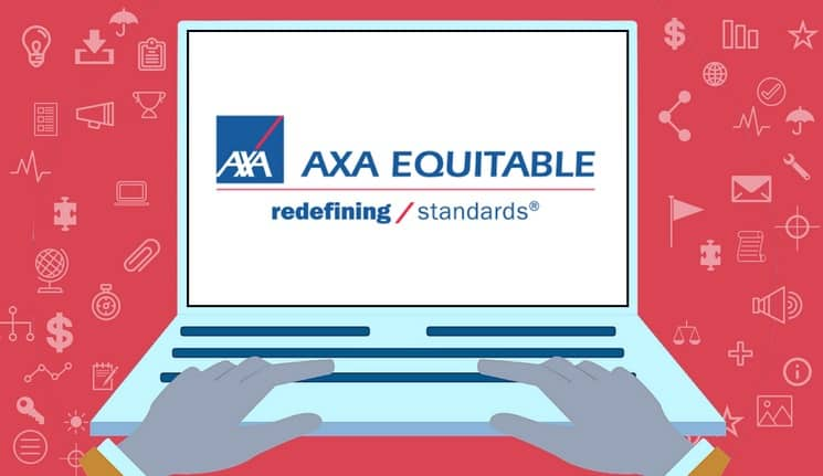 AXA Equitable Life Insurance Company Reviews