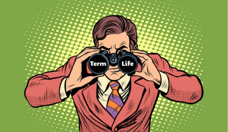 Advantages and disadvantages of term life insurance
