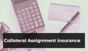 collateral assignment life insurance