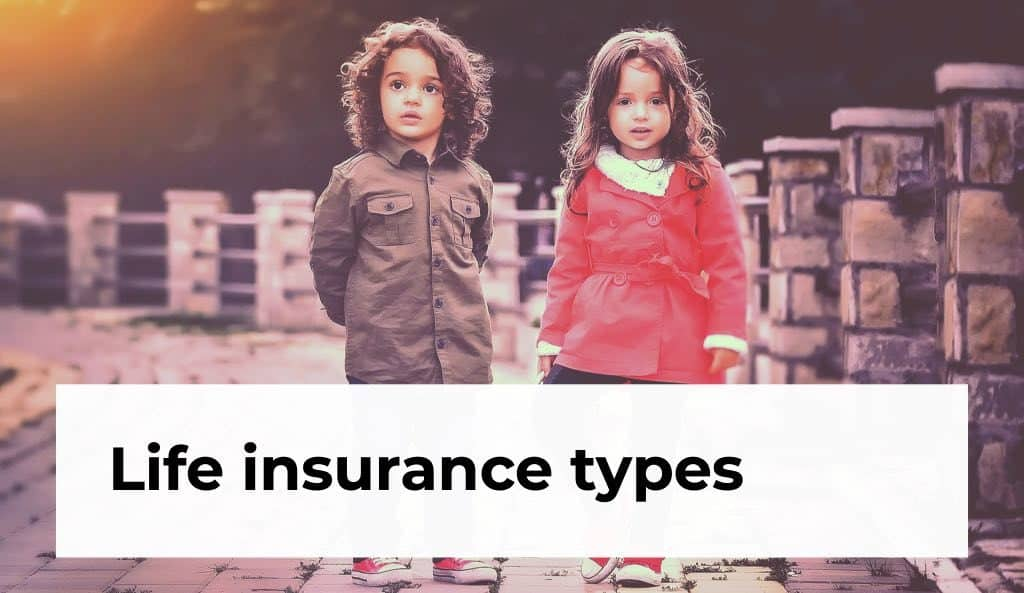 life insurance types