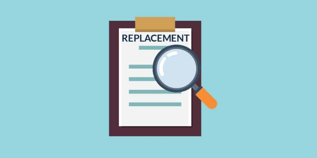 Life Insurance Replacement