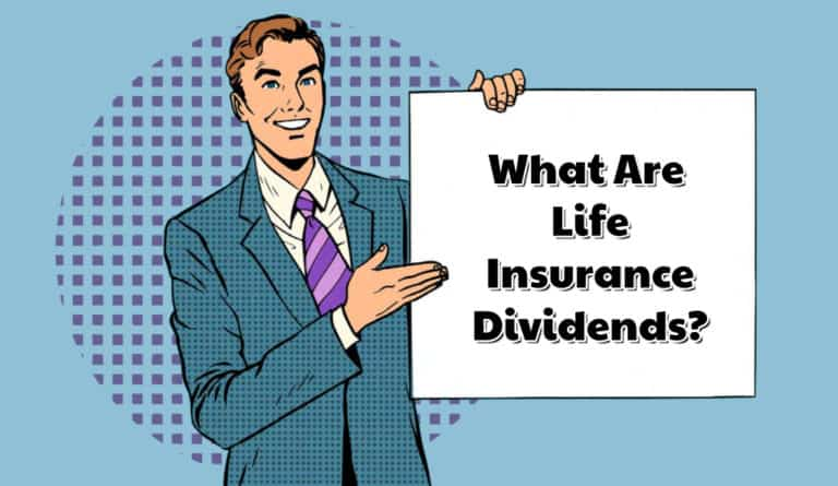 life insurance dividends