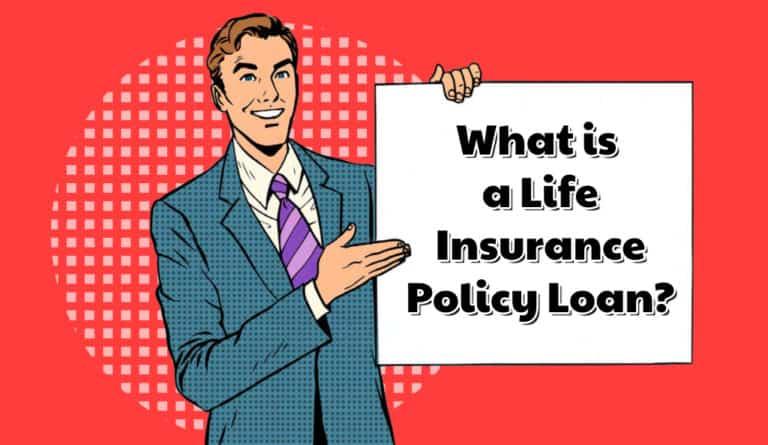 life insurance policy loan