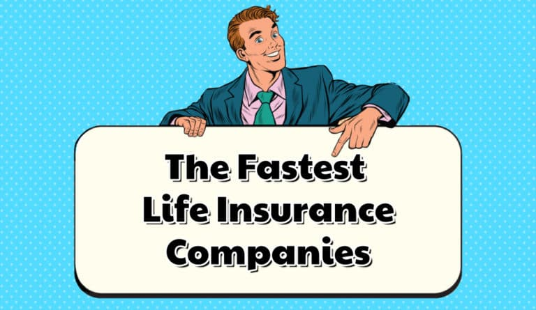 fast life insurance reviews