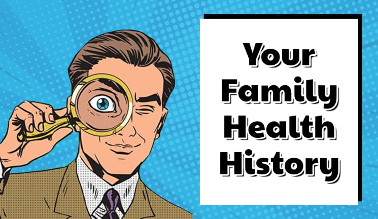 Does Family History Affect Life Insurance?