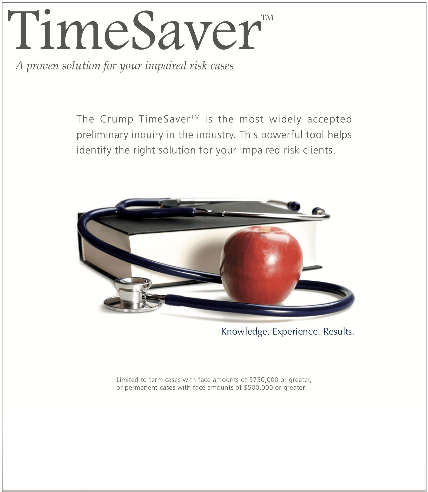 hiv timesaver