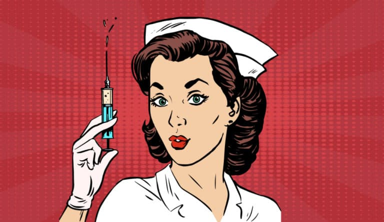Life Insurance Blood Test