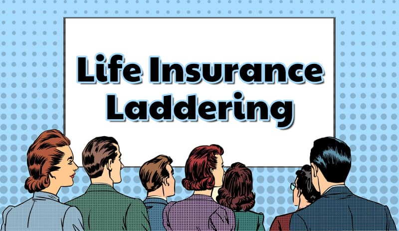 Life Insurance Laddering Strategy