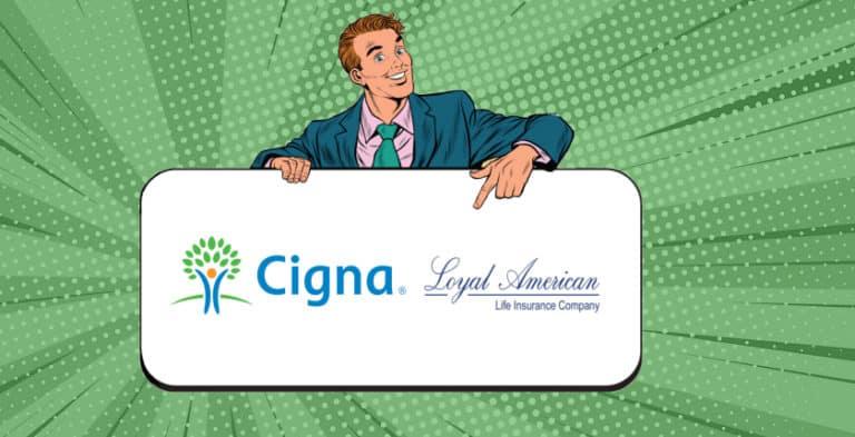 cigna burial insurance