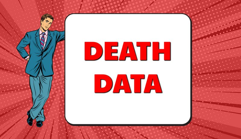 DEATH DATA