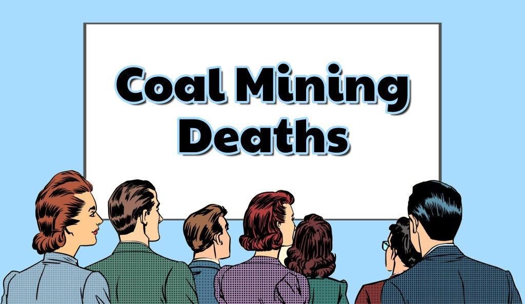 Coal Mining Deaths