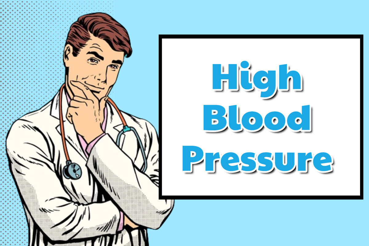 How High Blood Pressure Affects Life Insurance Rates