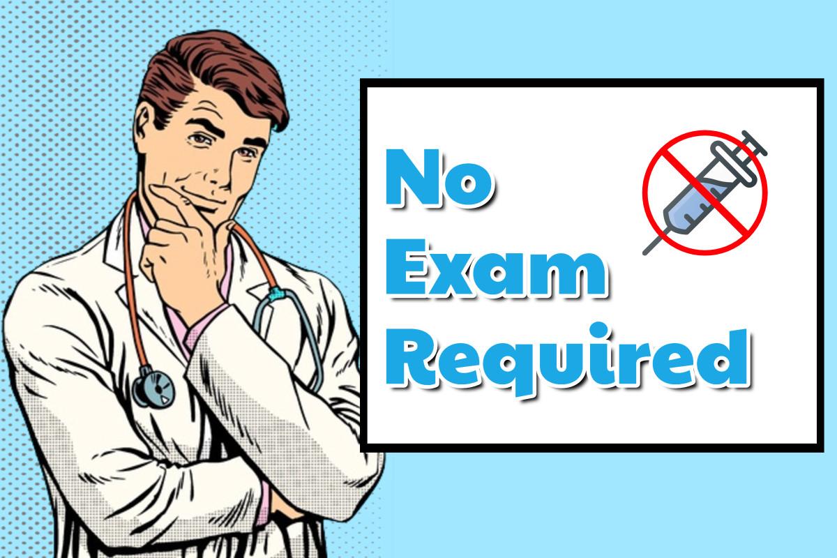 Sagicor No Medical Exam Life Insurance Review