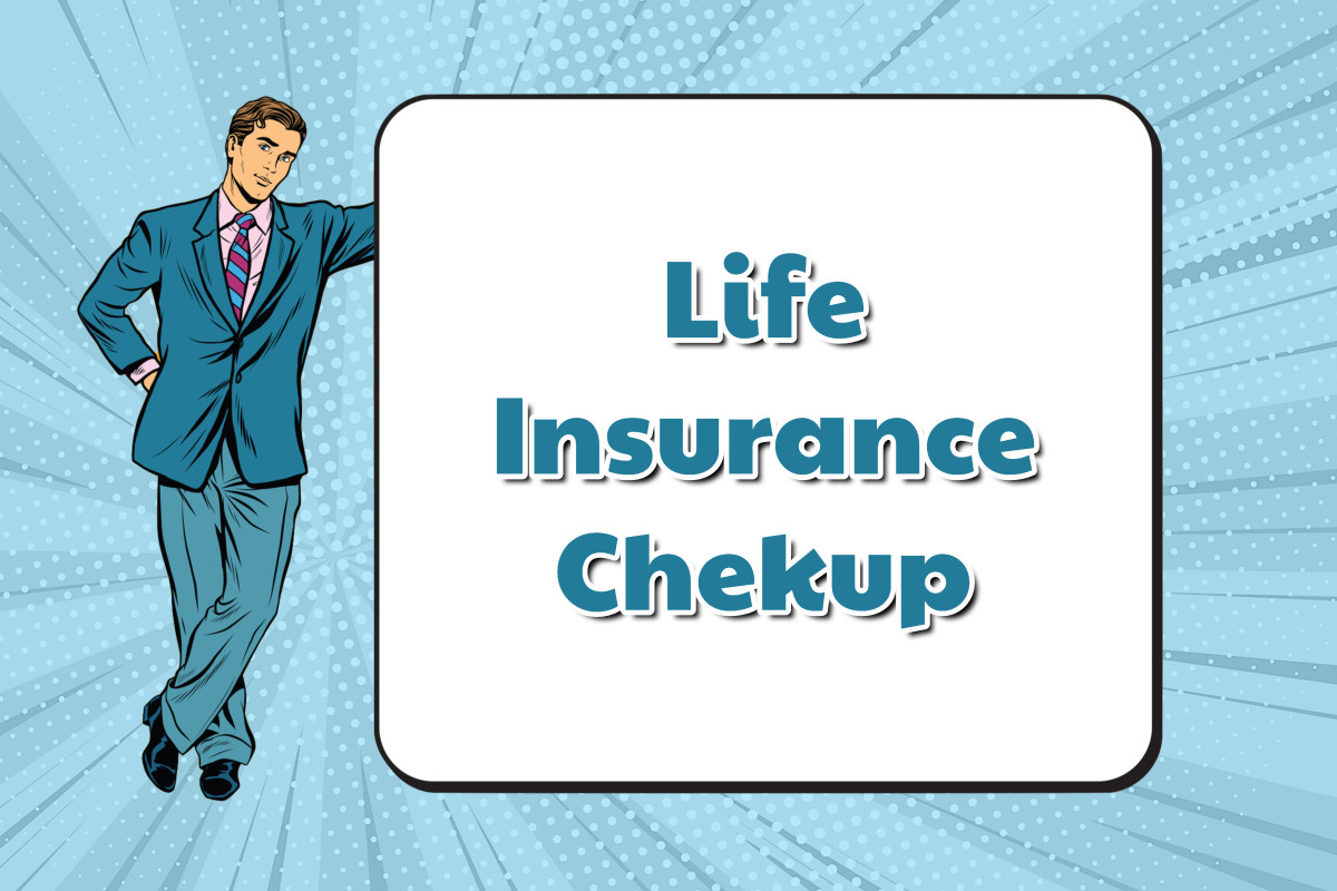Life Insurance Checkup