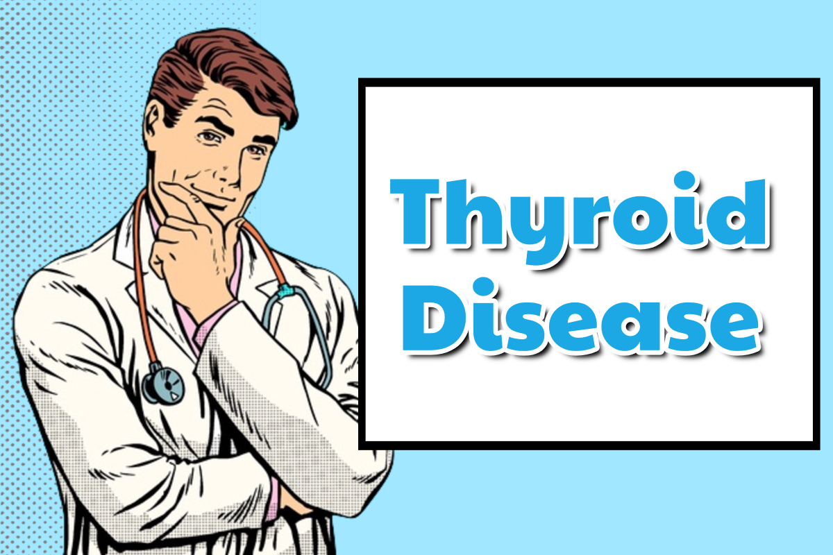 life insurance with thyroid disease