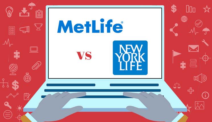 metlife vs new york life